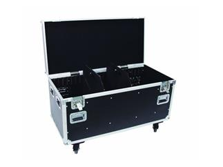 Universal Tour Case mit Rollen 120cm, Transport Case