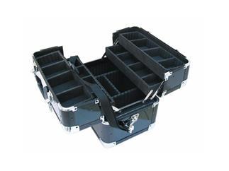 Universal Fächercase AM-1 schwarz
