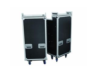 Universal-Roadie-Case Double Drawer DD-1