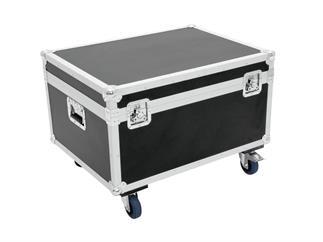 Roadinger Universal-Transport-Case 80x60 Rollen