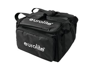 Eurolite Set 4x AKKU UP-4 HCL Spot WDMX weiß + SB-4 Soft-Bag