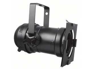 Parcan 46 for CDM 70 lamp black