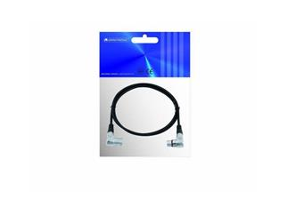 Kabel WWX-15 1,5m,Winkel-XLR m/f,symmet.