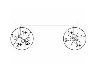 Speaker-Kabel 20m,hochflexibel,2x1,5mm²