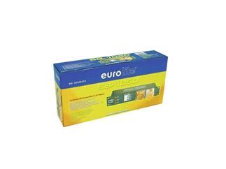 EUROLITE SB-1050 CEE-Stromverteiler, 32A in/out, 6xSchutzkontakt