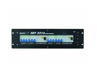 """EUROLITE SBT-3216 19"""" Unterverteilung 32A"""
