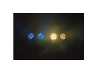 Showtec Compact Lightset MKII T-Bar inkl. Tragetasche und Ständer