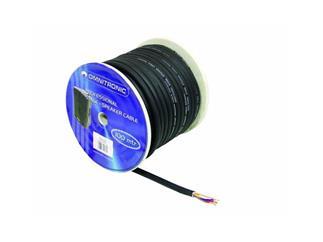LS-Kabel trittfest,twinaxial 8x2.5mm²/50m