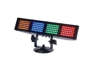 American DJ Color Burst LED, Lichtorgel