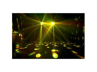 American DJ Dekker LED Bundle mit gratis Zubehör