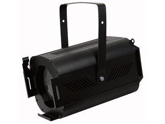 Showtec Stage-Beam MKII 300/500W PC, sw, m. Spindelverstellung