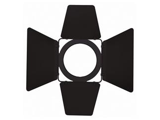 Showtec Torblende für Stage-Beam MKII 300/500W, schwarz