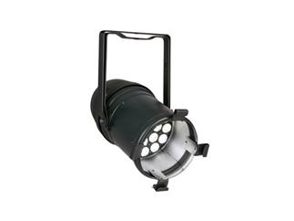 Showtec LED Par 64 Aircraft - 3° Beam angle 18x3W WW, 3° Abstrahlwinkel, nur weiß, BIG ACL