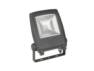 Showtec Floodlight LED 10W Outdoor Fluter IP65