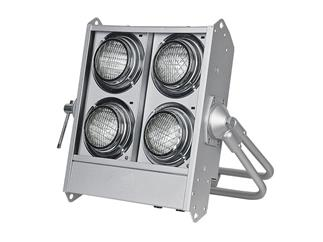 Stage Blinder 4 Polish Dmx Bulb 120V 250W Dwe /100W (4x) (bulbs included)