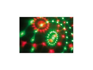 Showtec Bumper Stars LED inkl. Fernbedienung