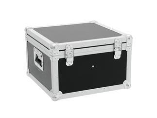 Roadinger Transportcase Flightcase EPS-56 4xPAR-56 Spot kurz