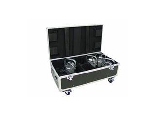 Transportcase f. 8x EUROLITE ML-56/ML-64