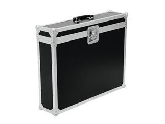 Praktisches Transportcase für SLS-Scheinwerfer