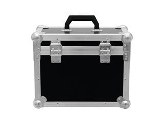 Roadinger Transportcase für 2x TMH-6/7/8/9