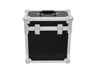 ROADINGER Transportcase für 2x TMH-6/7/8/9/PK m.Haken
