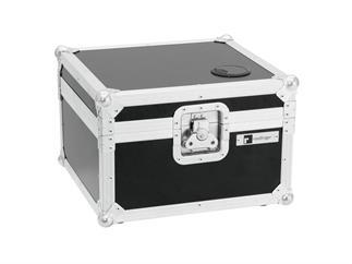 Roadinger Flightcase 4x AKKU UP-4