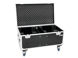 ROADINGER Flightcase 2x THA-250F