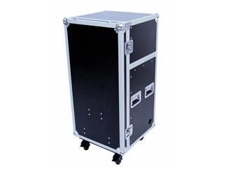 Spezial Stage-Case Profi, m.Rollen