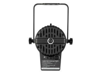 Showtec Performer Fresnel Mini 30W 3100K Battery-Powered