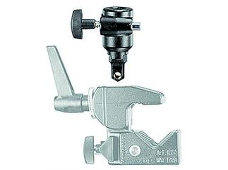 Manfrotto 335AS Steckhülse 16mm hexagonal für Superclamp