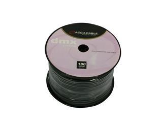 Accu Cable AC-DMX5/100R  DMX Kabel Rolle 100m 5pol