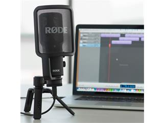Røde NTUSB, USB-Kondensatormikrofon