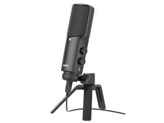 Røde NTG3, Richtrohr-Kondensatormikrofon