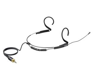 Røde HS2-B Small, Headset-Kondensatormikrofon, schwarz, S (für Kinder)