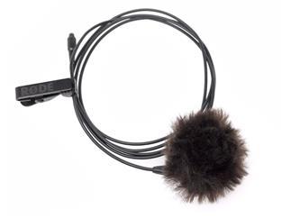 Røde PinMic Long, Knopf-Kondensatormikrofon mit 3,5-mm-Nadel