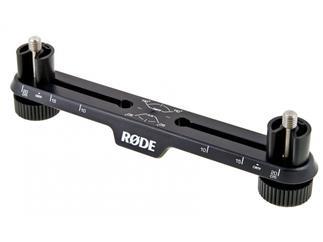 Røde Stereobar SB20, Stereoschiene (20cm) für XY, ORTF und Klein-AB