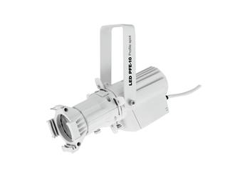 Eurolite LED PFE-10 3000K Profile Spot weiß