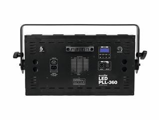 EUROLITE LED PLL-360 3200K Panel