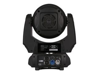 2er Set SHOWTEC Phantom 120 LED Wash - 12 x10W RGBW Moving-Head