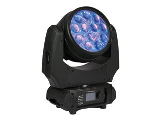 SHOWTEC Phantom 120 LED Wash - 12 x10W RGBW Moving-Head