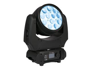 4er Set SHOWTEC Phantom 120 LED Wash - 12 x10W RGBW Moving-Head