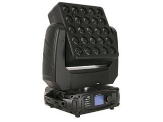 SHOWTEC Phantom 300 LED Matrix - 25 x 10W RGBW