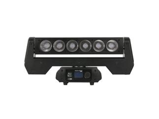 SHOWTEC Phantom 60 LED Bar 6 x 10W RGBW