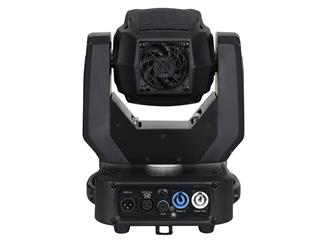 2x Showtec Phantom 65 Moving Head Spot 65W LED inkl. Case