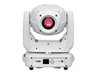 Showtec Phantom 130 Spot - weiß