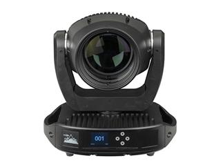SHOWTEC POLAR 100 BEAM, IP-65 Moving Head, 100W LED