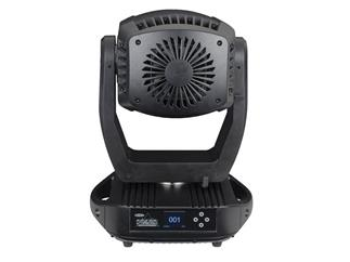SHOWTEC POLAR 300 HYBRID, IP-65 Moving Head, 300W LED