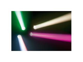 Showtec Powerbeam LED 30, DMX, 30 Watt RGB COB LED, 2°