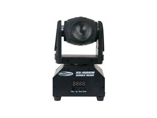 Showtec XS-1RGBW Mini Moving Beam 10W RGBW LED, B-Stock