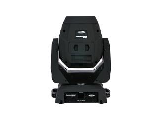 Showtec Phantom 140 LED Spot Moving-Head-Bundle inkl. CASE